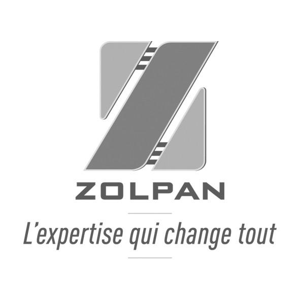 ZOLPAN Partenaire Alliance Peinture 44