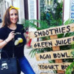 Sophie Croiger Nutritherapeute