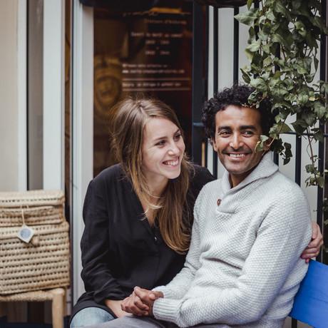PORTRAIT #11 : Fauve et Fta, créateurs de la boutique Souira