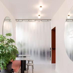 TACTIQUE Espace de Bureaux                   COLLECTIF STRATEGIQUE
