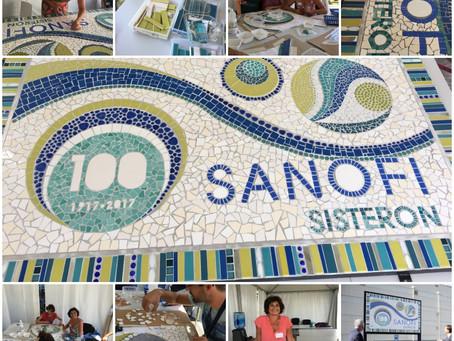 Projet : Sanofi