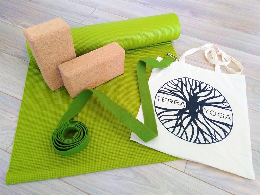 Instant pour soi, yoga