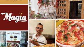 Magia Asiago, ma pizzeria sans gluten favorite en Vénétie 🍕