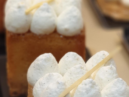 Notre pâtissier Pier' marie Le Moigno sur M6. Vive la Bretagne !
