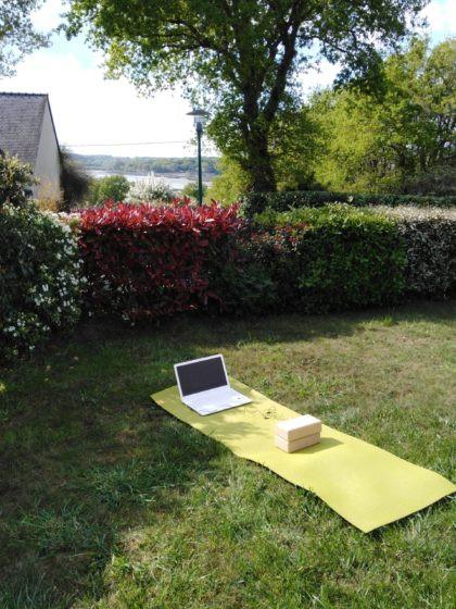 mylene-chauveau-dieteticienne-enseignante-activites-physiques-adaptees-domicile-morbihan-rituel-matinal-quotidien