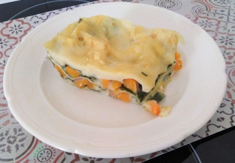 mylene-chauveau-dieteticienne-enseignante-apa-vannes-morbihan-bretagne-recette-maison-lasagnes-butternut-épinards