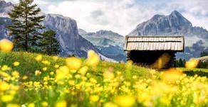 San Cassiano, mon petit coin de paradis caché dans les Dolomites (Italie)