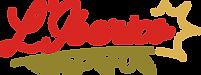Logo 2 L'Iberico restaurant espagnol Van