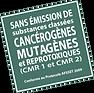 label_sans_substance_cancerigènes_caparo