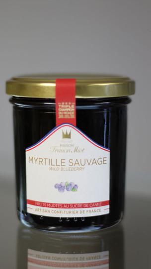 confiture-francis-miot-myrtilles-sauvage
