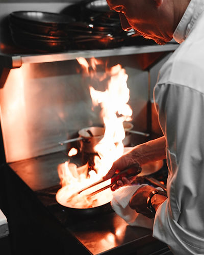 L'Iberico restaurant espagnol Vannes cui