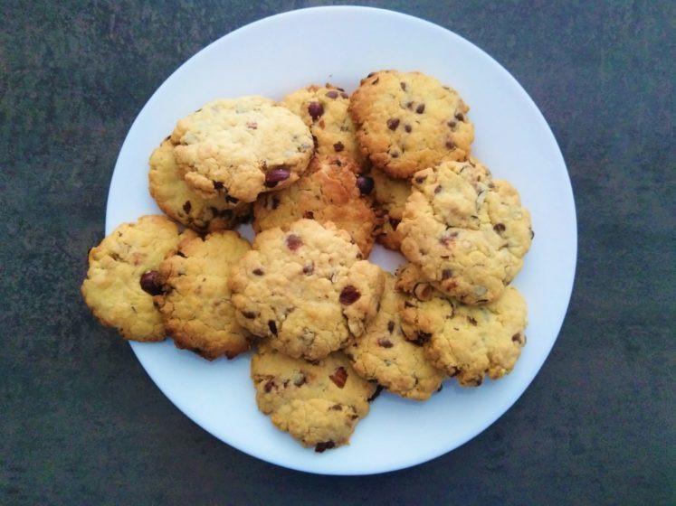 mylene-chauveau-dieteticienne-enseignante-activites-physiques-adaptees-sante-domicile-morbihan-bretagne-recette-maison-cookies