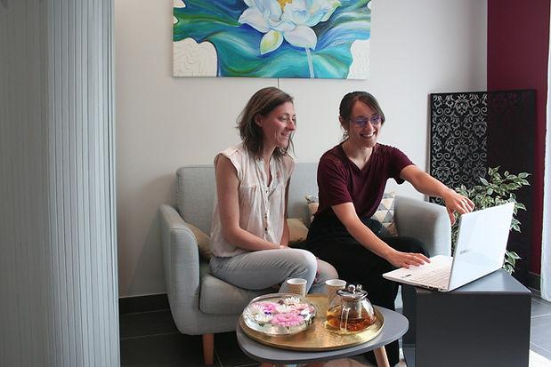 L'instant M et Mylene Chauveau.jpg