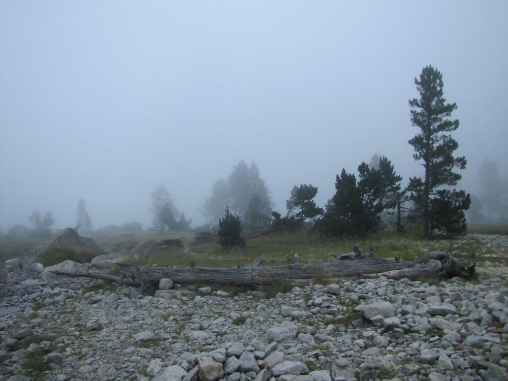 mylene-chauveau-dieteticienne-enseignante-activite-physique-adaptee-sante-conges-retour-images-pyrenees-randonnees-cauterets-lac-gaude-descente-nuage