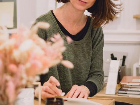 PORTRAIT #12 : Anne-Lice Pucci fondatrice de la Maison Pucci à Vannes