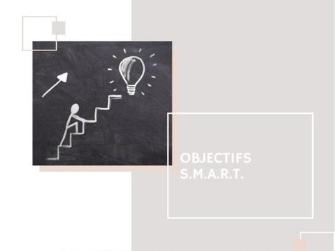 Objectifs S.M.A.R.T.