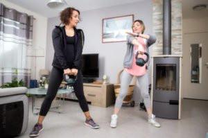 activités physique