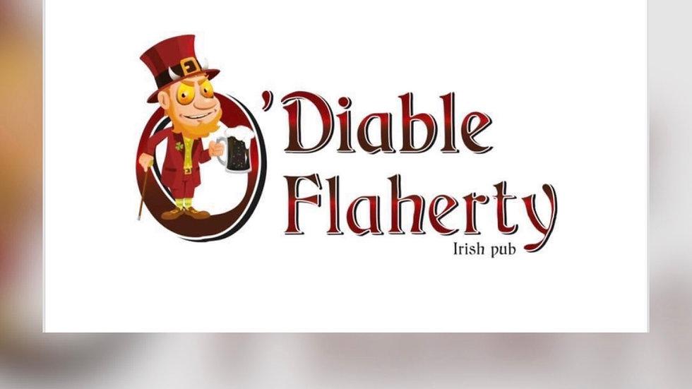 O DIABLE FLAHERTY