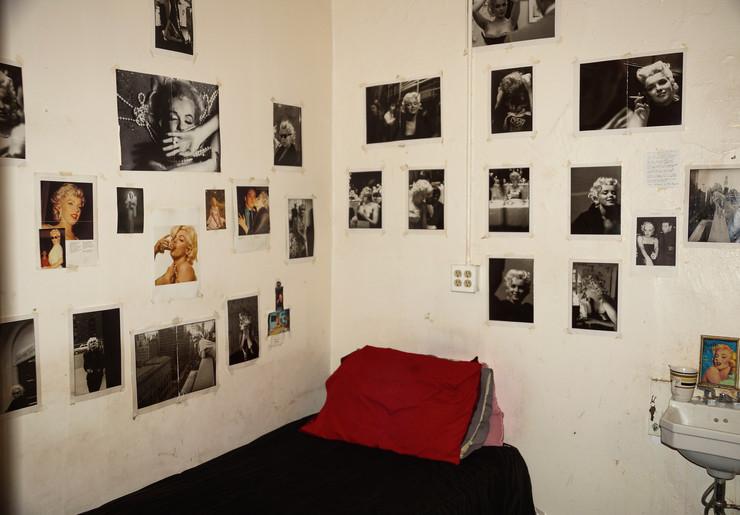 In Mona's Room