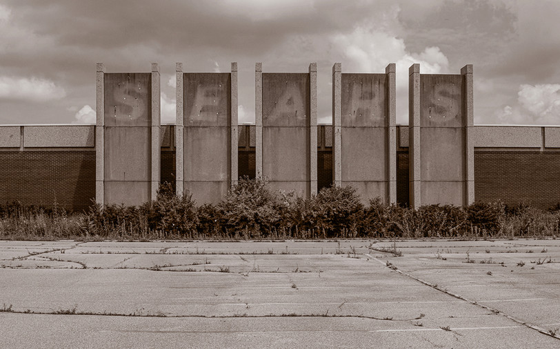 Abandoned SEARS