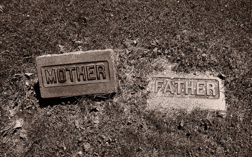 MOTHER / FATHER
