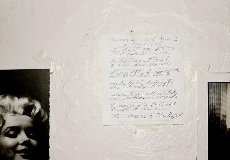 Mona's poetry