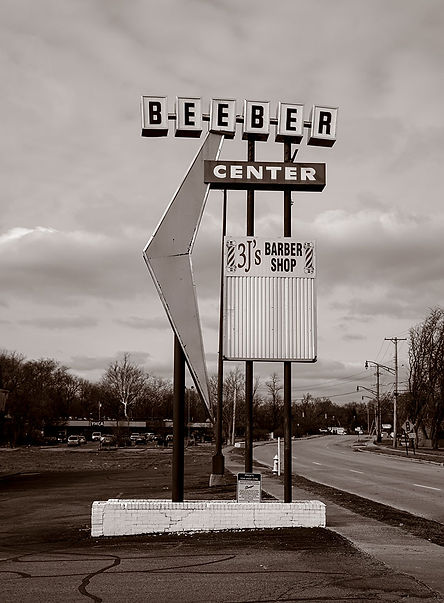 Beeber Center