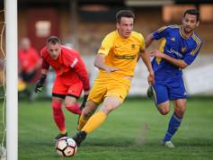 FC Greifensee - FC Gossau 19.04.2018