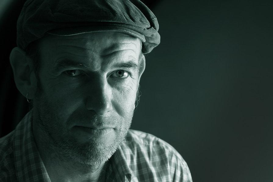 David Woods Film maker