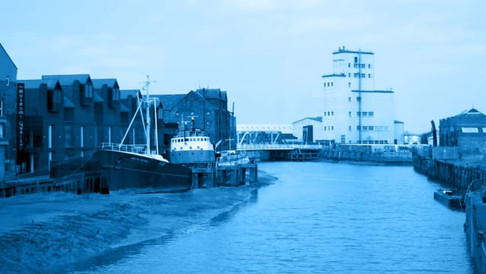 River Hull Project