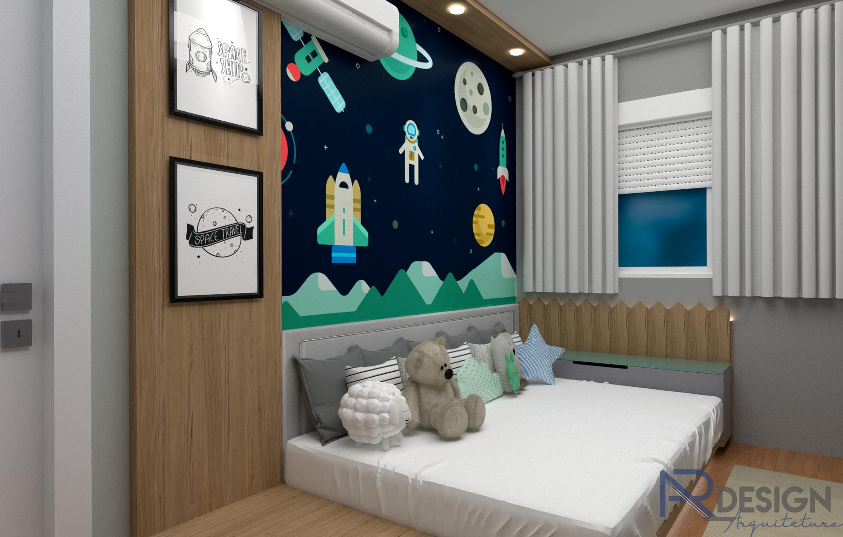 Dormitório Filho