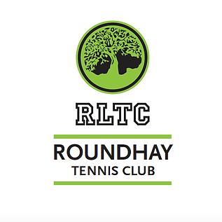 Roundhay Tennis Club Logo