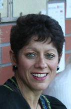 Camala Marsh - Social Secretary