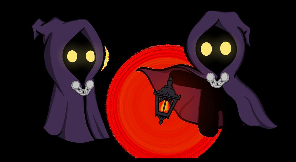 Lumen, the Soul Warden