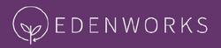 Edenworks logo purple