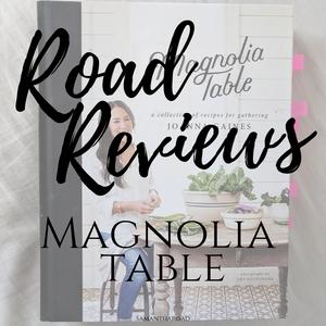 Magnolia kitchen book