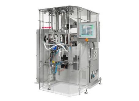 Rovema Supplies New Machine to Universal Flexible Packaging