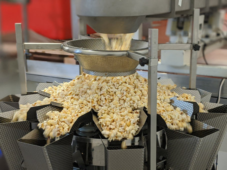 Popcorn Packing is Back!