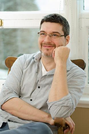André Savard psychologue