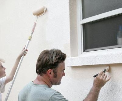Painting to Protect Your Investment