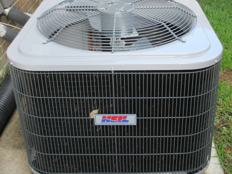 Part 1 HVAC Inspection - What Inspectors Look For