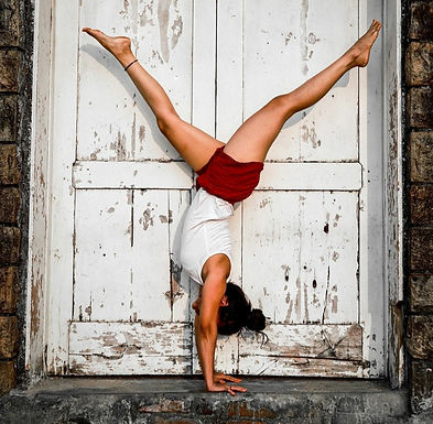 A Beginner's guide to Ashtang Yoga with Ridhi Trivedi