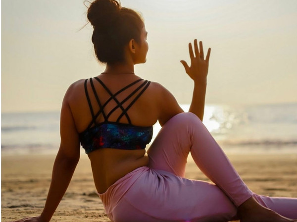 A Beginner's guide to Ashtang Yoga with Ridhi