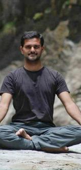 Befreind Your Breath with Hariprasad Varma