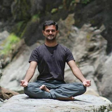 Befreind you breath with Hariprasad Varma
