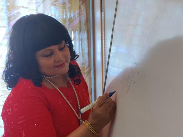 Graphology: Learn Handwriting Analysis
