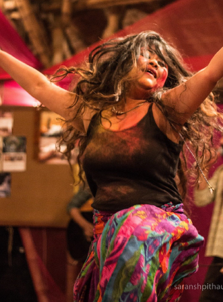 Dance Meditation | 5 rhythms of life with Kopal