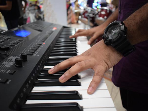 Absolute Beginner's Guide to Keyboard