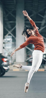 Explosive Hip-hop with Arushi Chawla