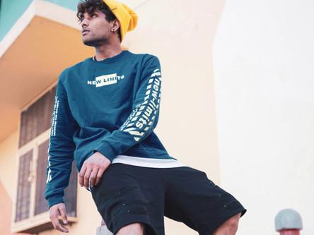 Desi Hip-Hop with Rahul Vaid